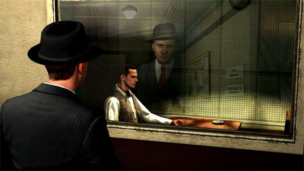 This post is about narrative in Rockstar Games' period crime blockbuster  video game L.A. Noire, and as such contains spoilers for it, and also for  Grand ...