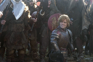 Game of Thrones This Gage the main cast of the cult series main cast of the