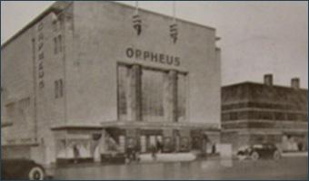 Orpheus Cinema, Bristol
