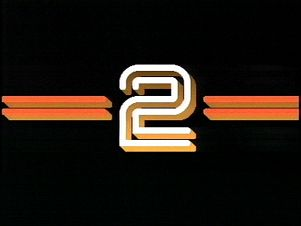BBC2 Logo from 1979