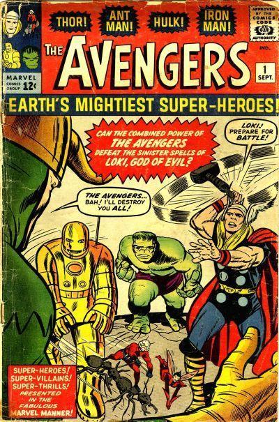 ¿Podría haber otro villano en Los Vengadores 2?
