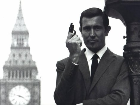 George Lazenby - has all the time in the world (142 mins).