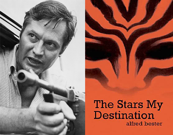 Roger Corman / The Stars My Destination