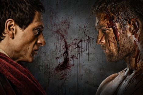 Crassus and Spartacus