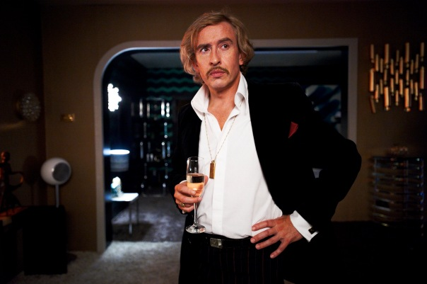 Steve Coogan as Paul Raymond