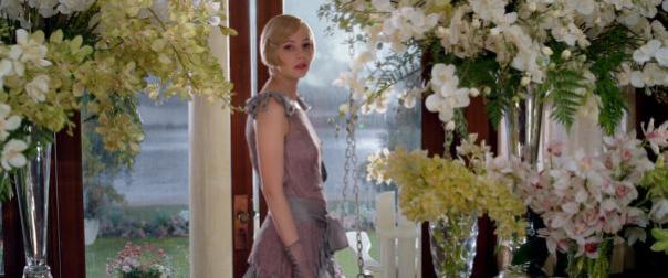 Carey Mulligan in The Great Gatsby