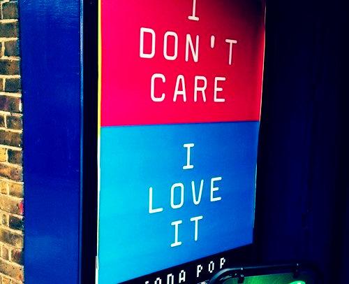 Icona pop 1