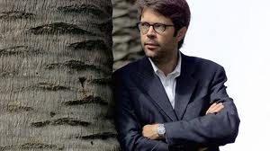 Jonathan Franzen is thinking, so you don't have to.