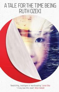 27.Ruth Ozeki-A Tale For The Time Being