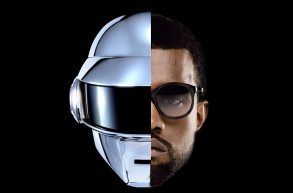 Daft Kanye
