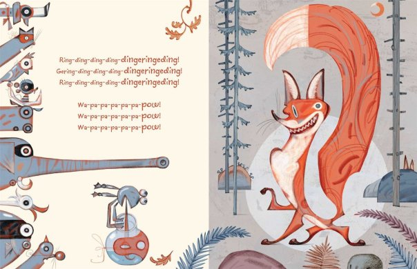 foxbook