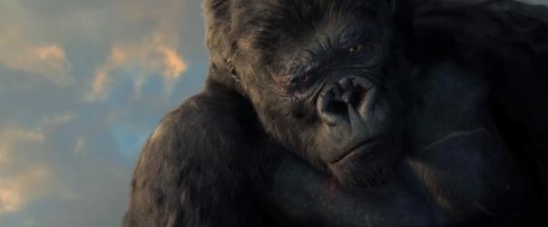 Disapproving Kong