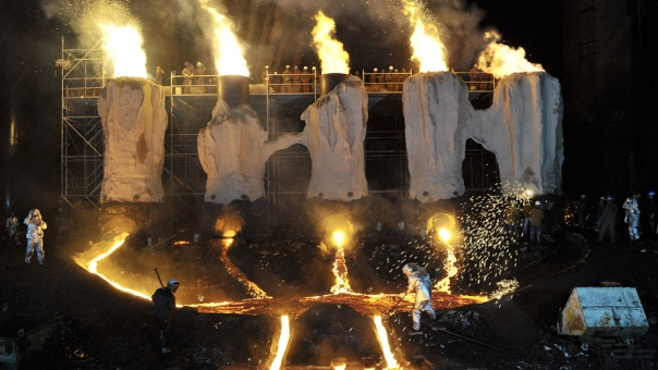 River of Fundament 1
