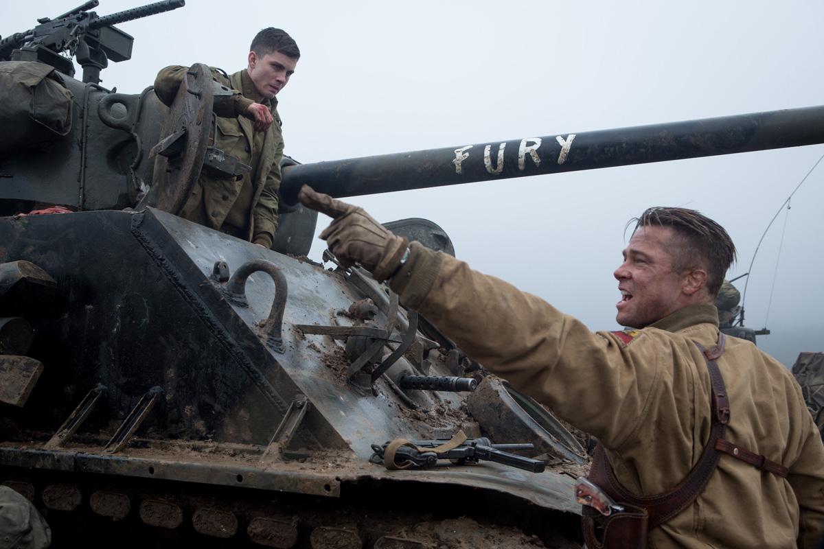 Fury In The Slaughterhouse - Rain Will Fall