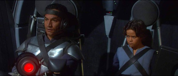 Buckle up, son. I'll shoot this bastard in the face or may Samuel L. Jackson cut my head off if I don't