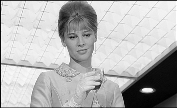 Darling Julie Christie 1965