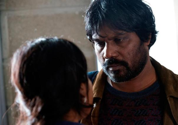 Dheepan - which won the Palme d'Or.