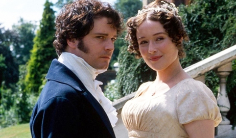 Image result for lizzy and darcy