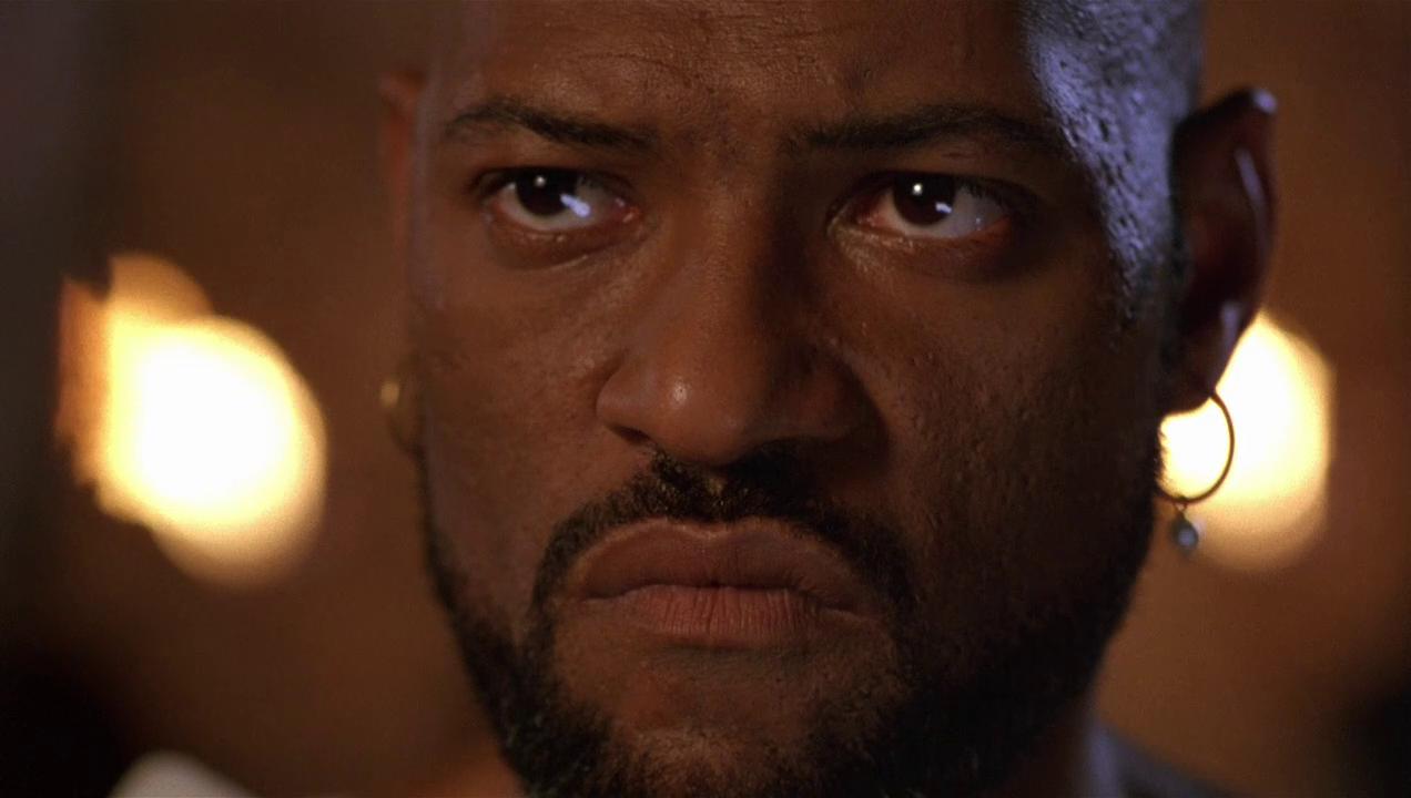 Othello (1995) – Drama, Romance