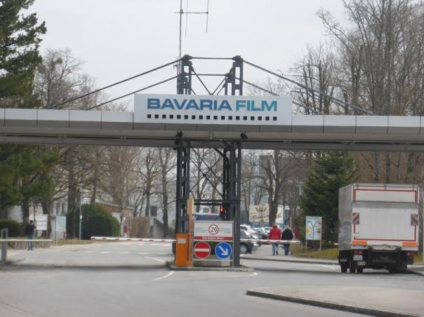 Bavaria gate