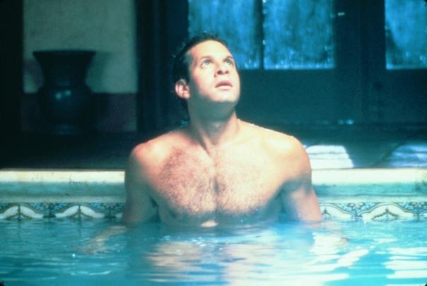 Steve Guttenberg in Cocoon