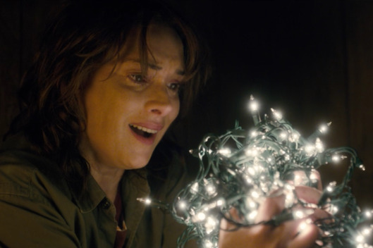 TFW you you get Christmas tree lights for Christmas.