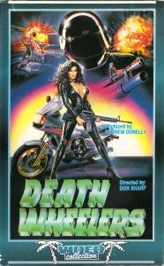 death-wheelers