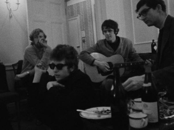 Bob Dylan Donovan