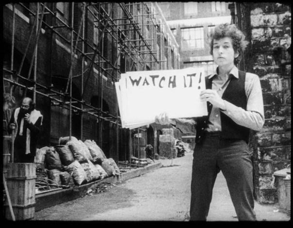 Bob Dylan Savoy