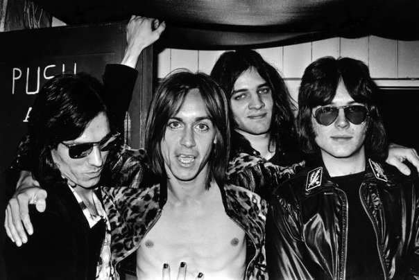 The Stooges Gimme Danger