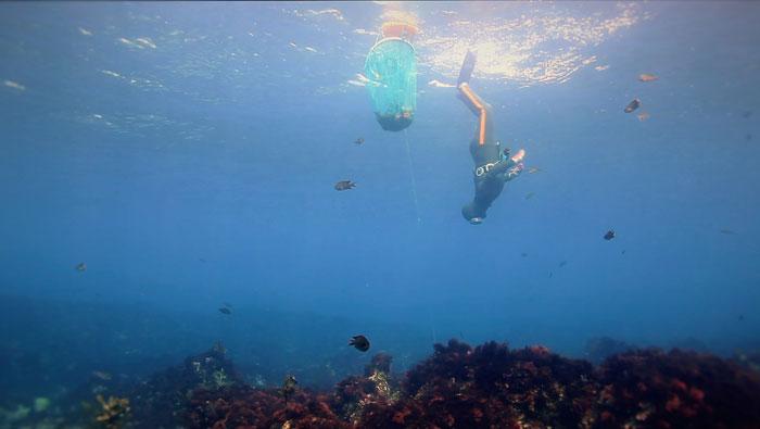 Breathing Underwater London Korean Film Festival 2016