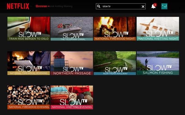 slow-tv