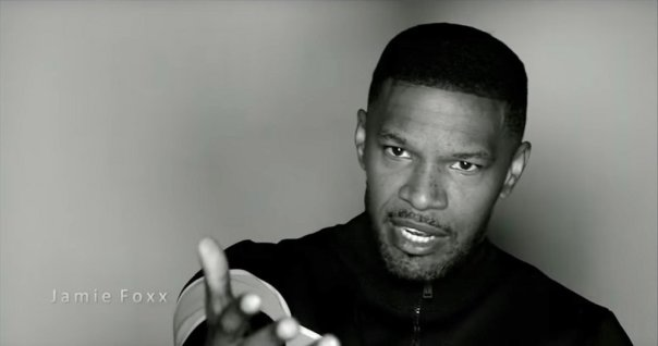 DYING LAUGHING, JAMIE FOXX, 2016. © GRAVITAS VENTURES